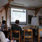 Prezentace o monitoračních metodách