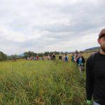 Na exkurzi Vltavským luhem