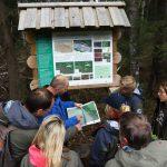Načerpat poznatky o revitalizacích rašelinišť v Estonsku jsme vyrazili v září.